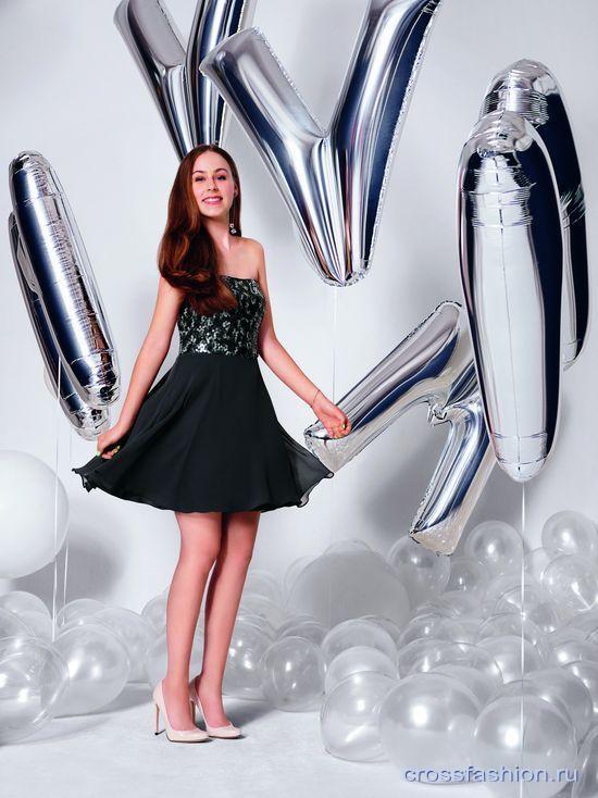 Коллекции одежды зима осень 2015