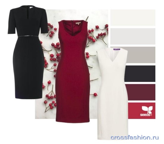 b6224a31a9f Crossfashion Group - Почему платье-футляр модель не для всех и не ...