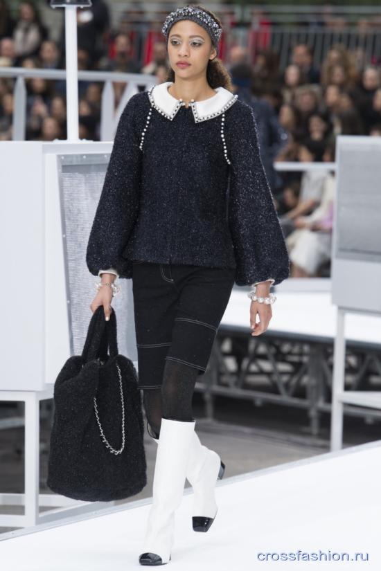 Chanel fall 2017 2018 71