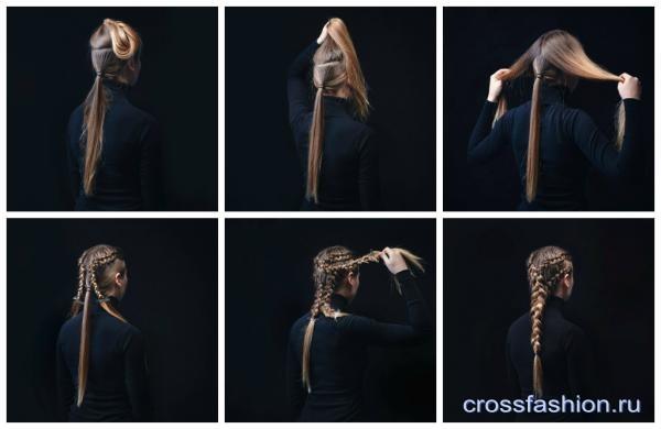 Образ Дейенерис наряд прически макияж видео уроки