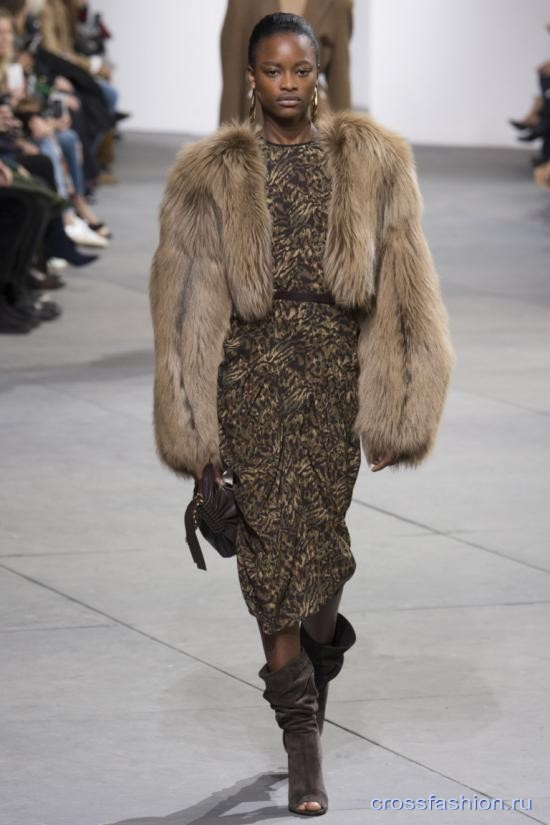 Michael Kors  fall 2017-2018 32