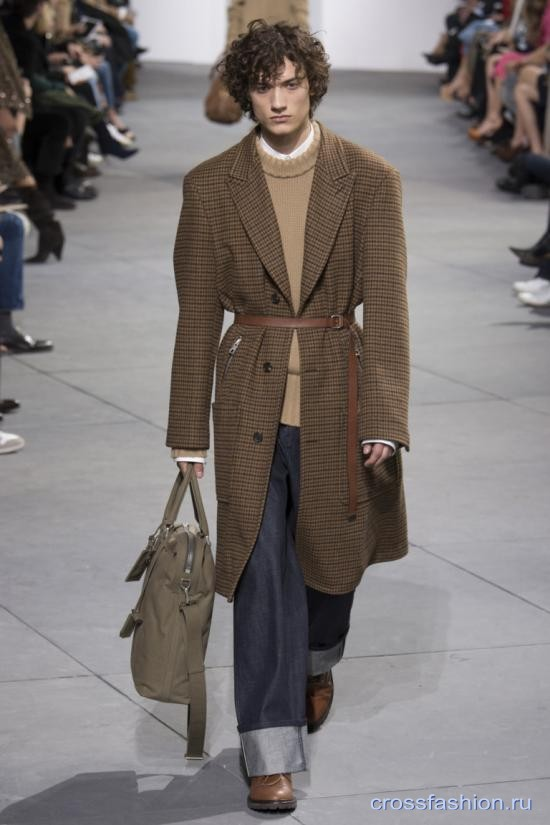 Michael Kors  fall 2017-2018 33