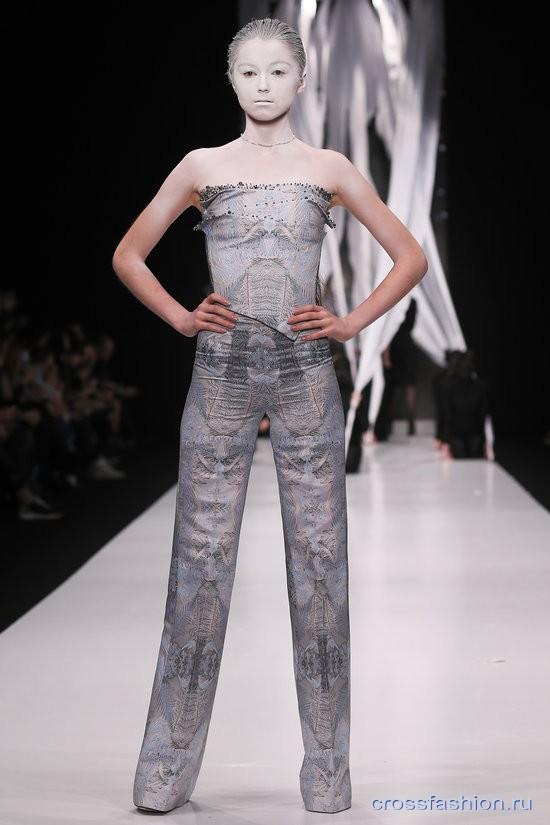 Коллекция женской одежды осень 2017