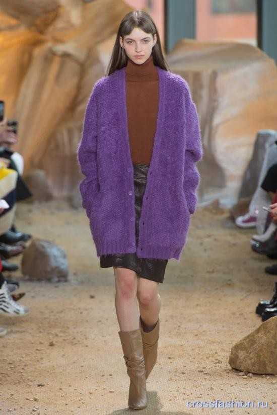 Crossfashion Group - Модные кардиганы и кофты осень-зима 2017-2018: актуальные модели и сочетания