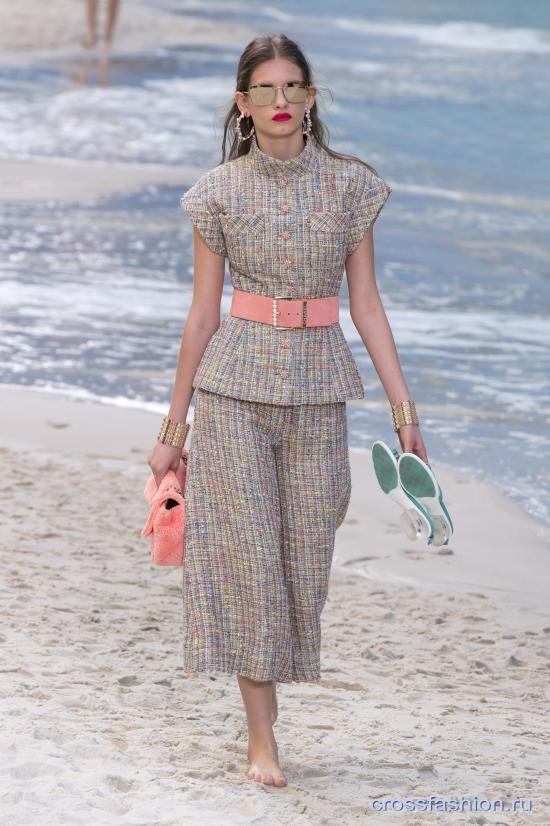 Chanel ss 2019 15