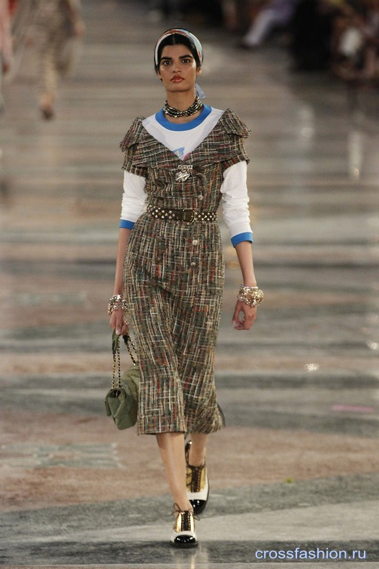 Chanel resort 2017 74