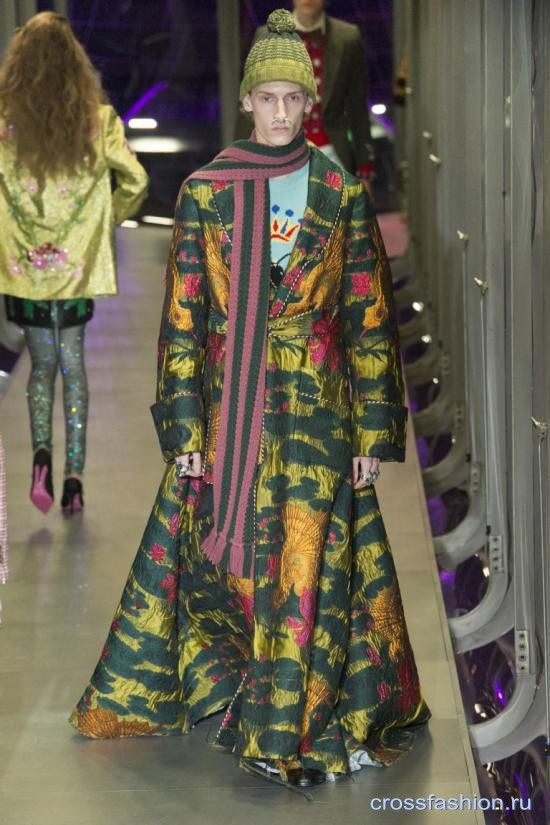Gucci fall 2017 2018 13