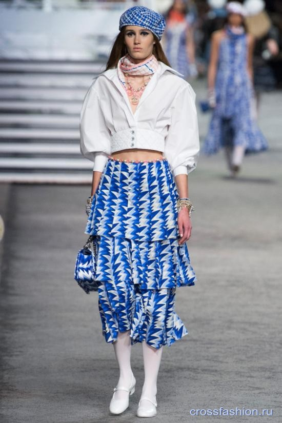 Chanel resort 2018 61