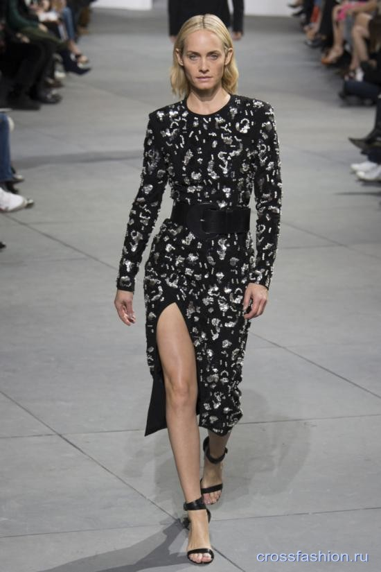 Michael Kors  fall 2017-2018 61
