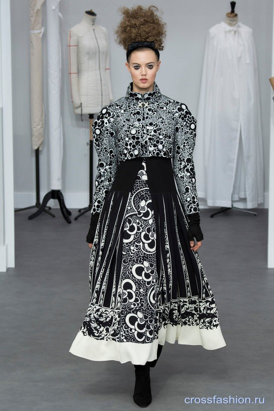Chanel couture fw 2016-2017 66