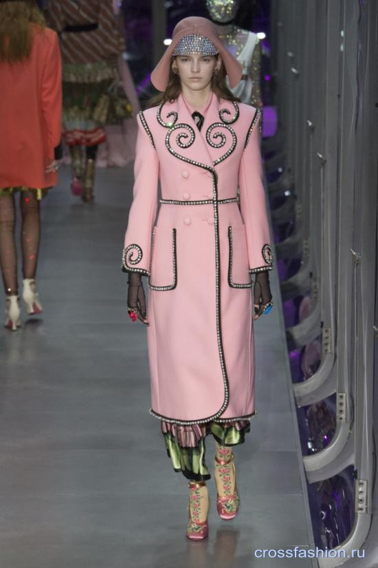 Gucci fall 2017 2018 84