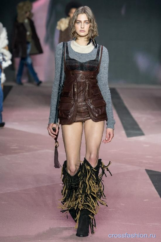 Dsquared fall 2020 13