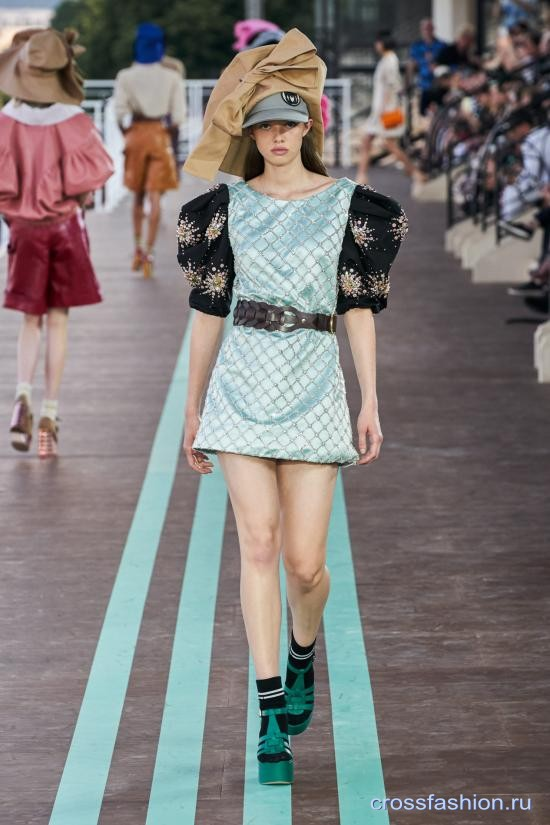 Miu Miu resort 2020 38