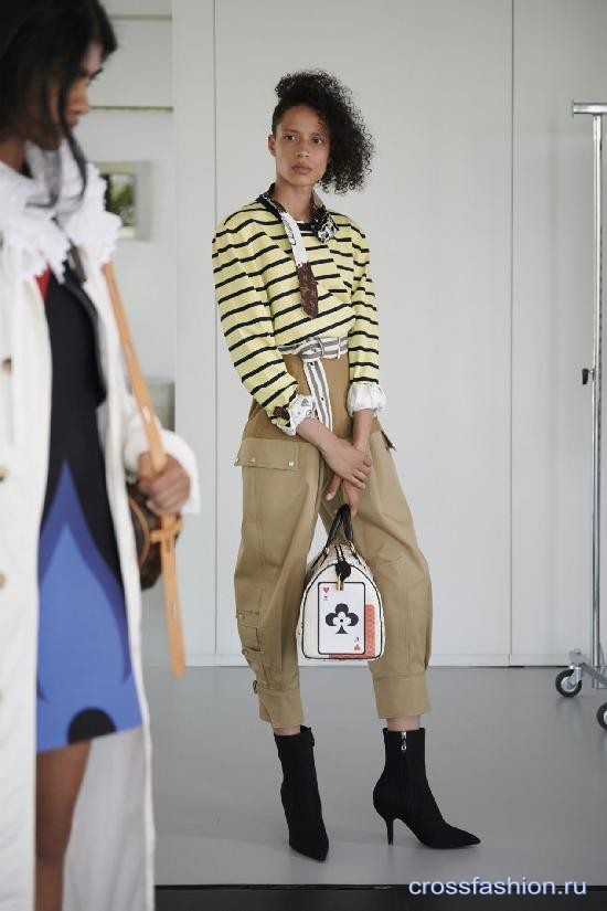 Louis Vuitton resort 2021 8