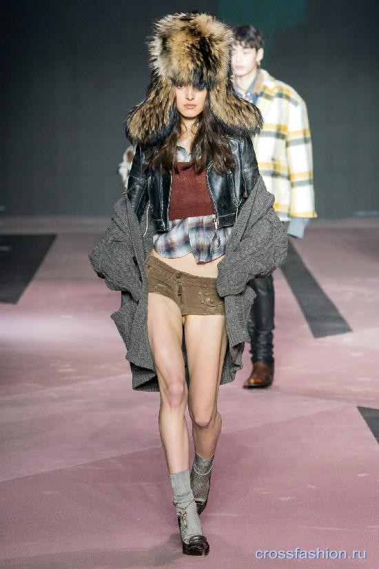 Dsquared fall 2020 11