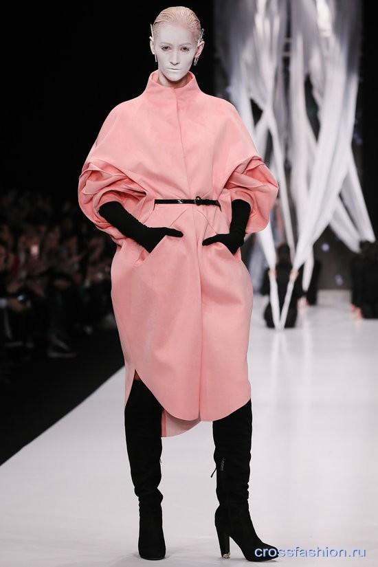 3e7af1c45be Crossfashion Group - Dimaneu коллекция женской одежды осень-зима ...