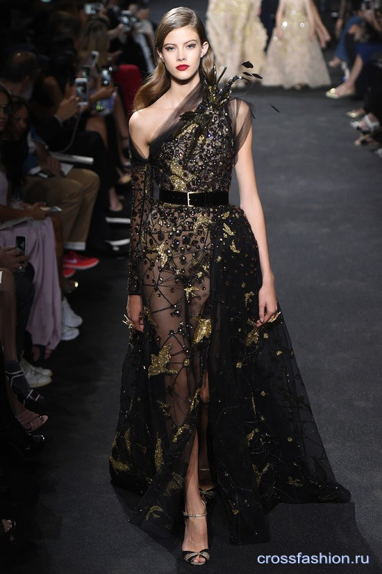 Elie Saab couture fall 2016-2017 15