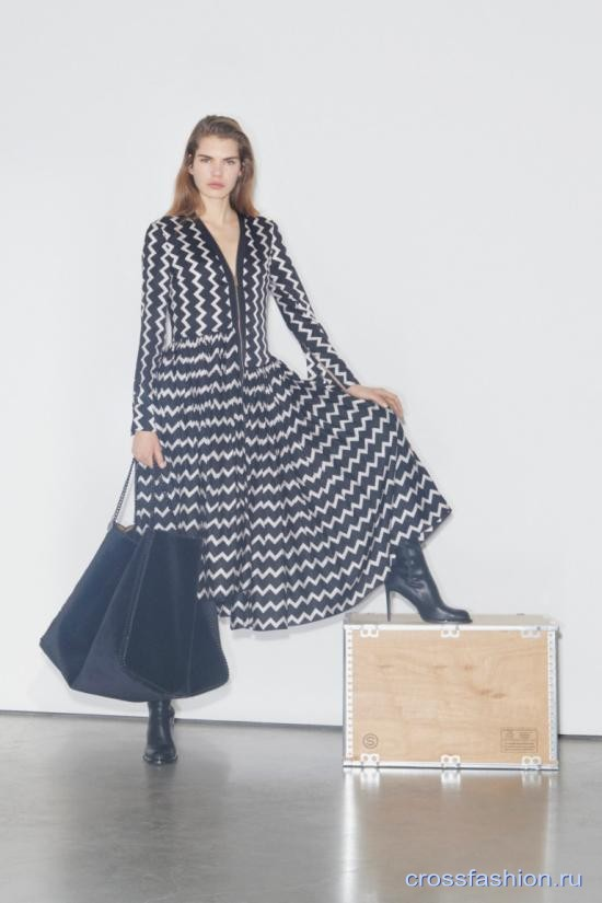 Stella McCartney pre fall 2018 15