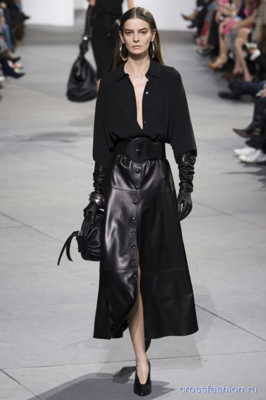 Michael Kors  fall 2017-2018 54