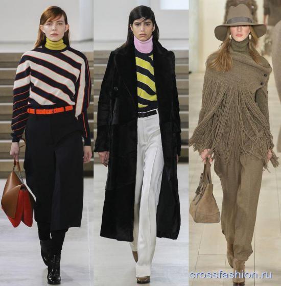 72b547bb54f7 Crossfashion Group - Вязаная одежда и трикотаж осень-зима 2015-2016 ...