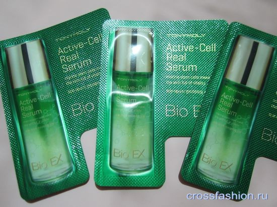 Active Cell Real Serum Tony Moly