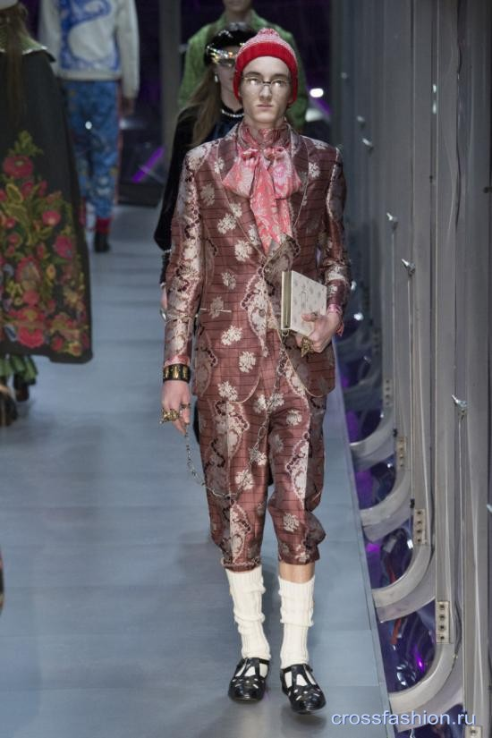 Gucci fall 2017 2018 103