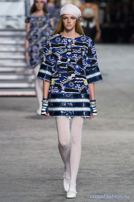 Chanel resort 2018 81