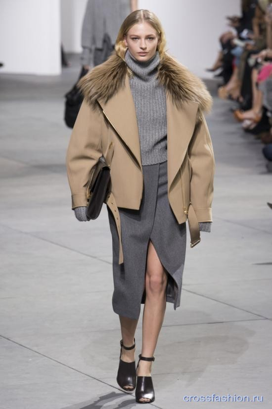 Michael Kors fall 2017 2018 9