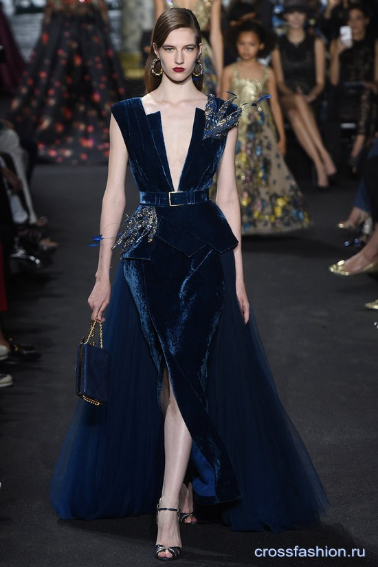 Elie Saab couture fall 2016-2017 39