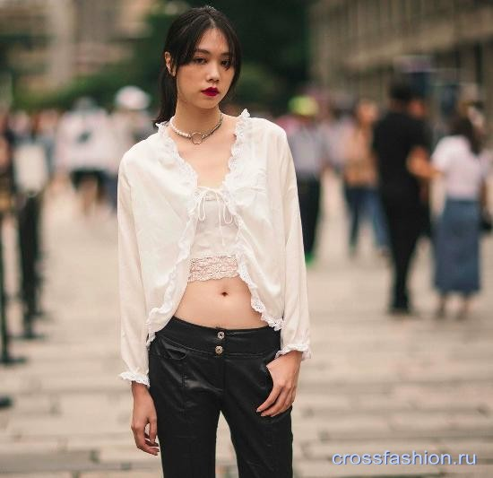 Taipei Fashion Week ss 2021 11