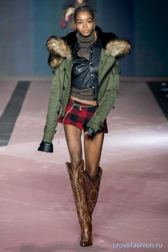 Dsquared fall 2020 27