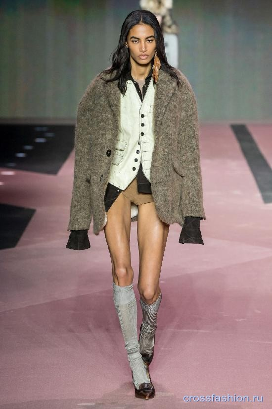 Dsquared fall 2020 4