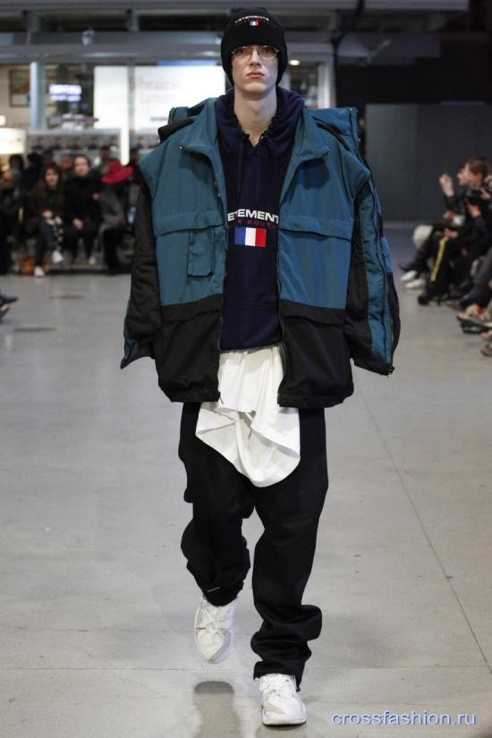 Vetements fw 2017-2018 34