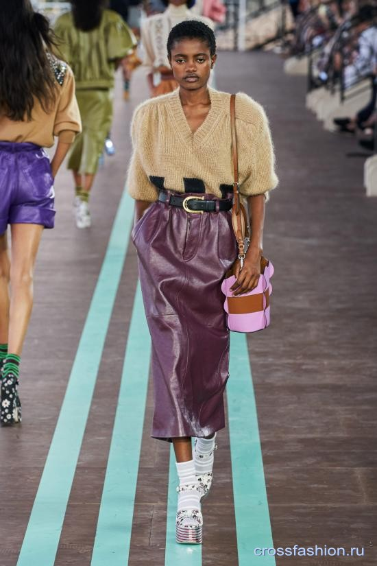 Miu Miu resort 2020 34