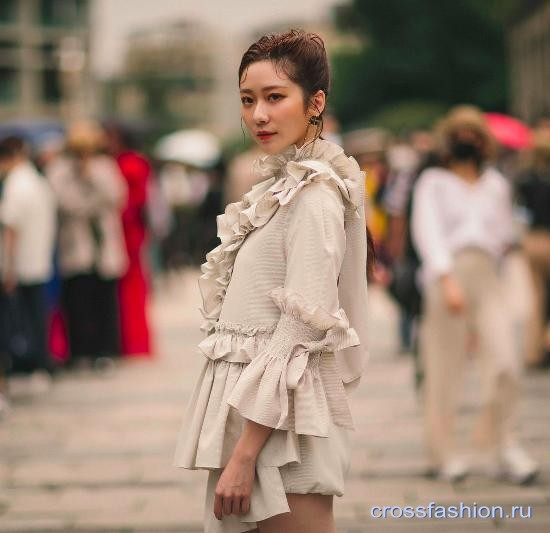 Taipei Fashion Week ss 2021 29