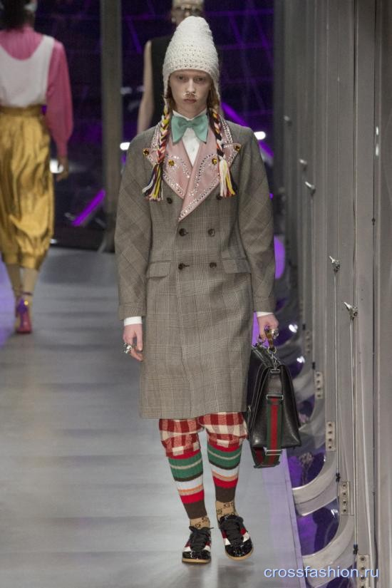 Gucci fall 2017 2018 72