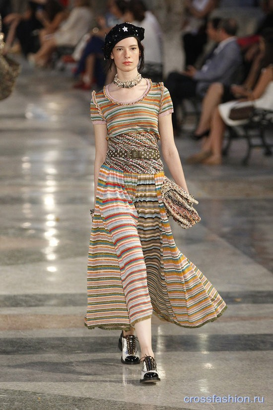 Chanel resort 2017 6