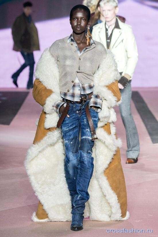 Dsquared fall 2020 10