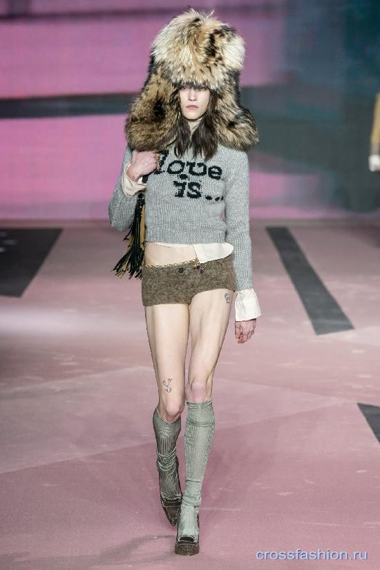 Dsquared fall 2020 5