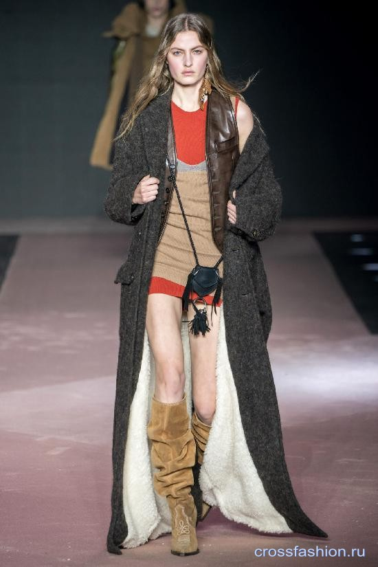 Dsquared fall 2020 25