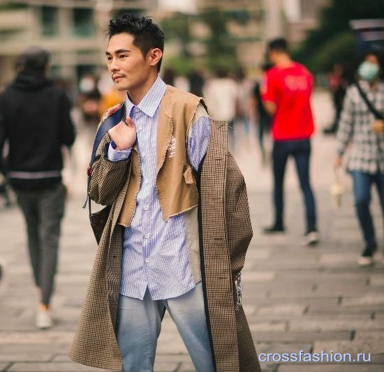 Taipei Fashion Week ss 2021 5