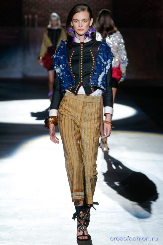 Dsquared2 ss 2017 5