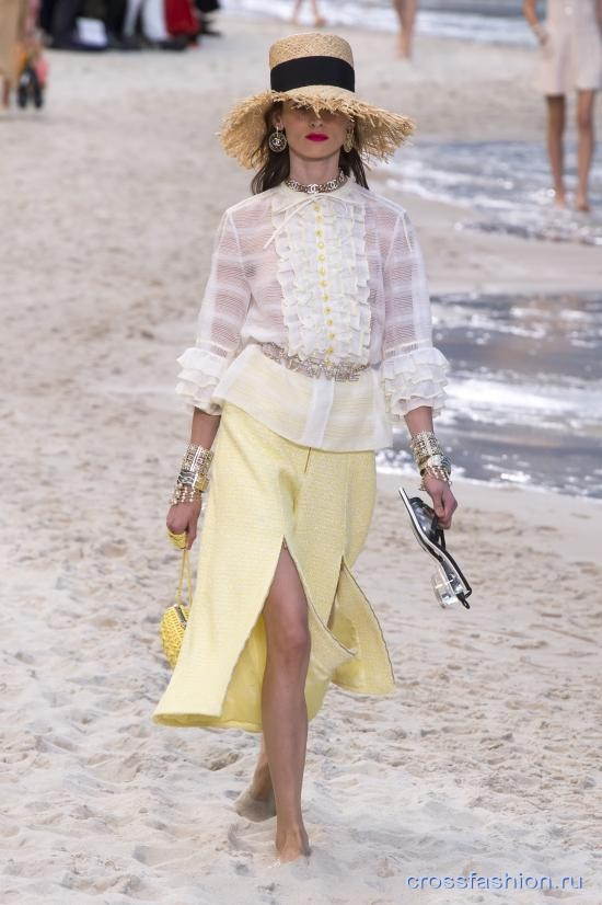 Chanel ss 2019 41