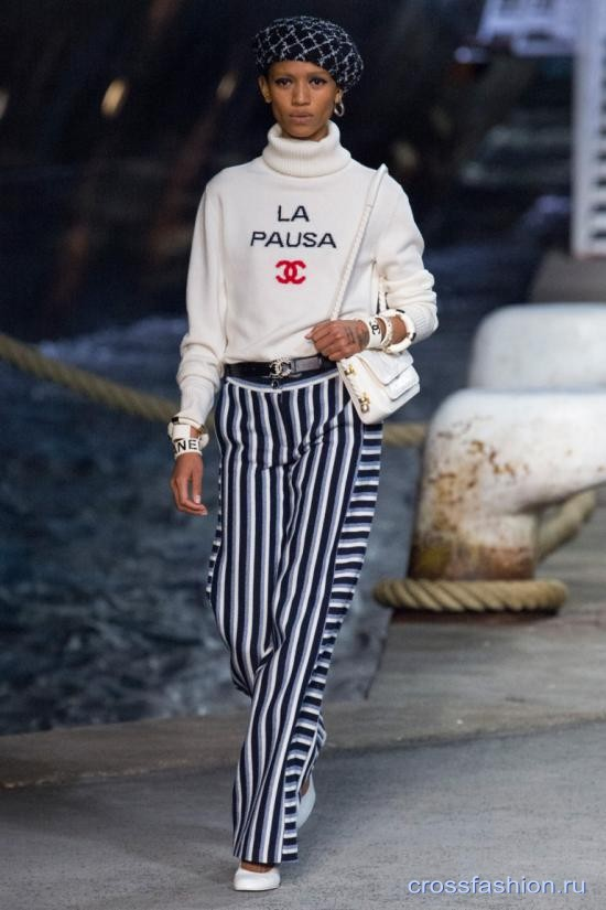 Chanel resort 2018 3
