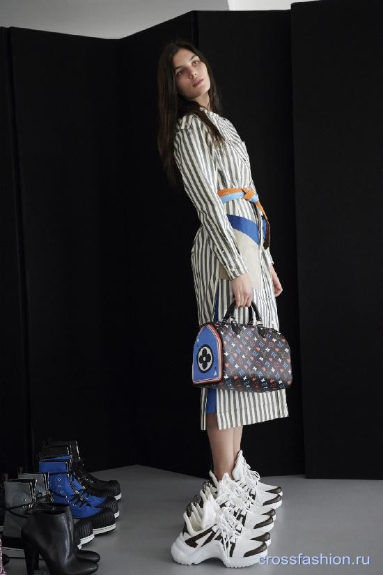 Louis Vuitton resort 2021 3