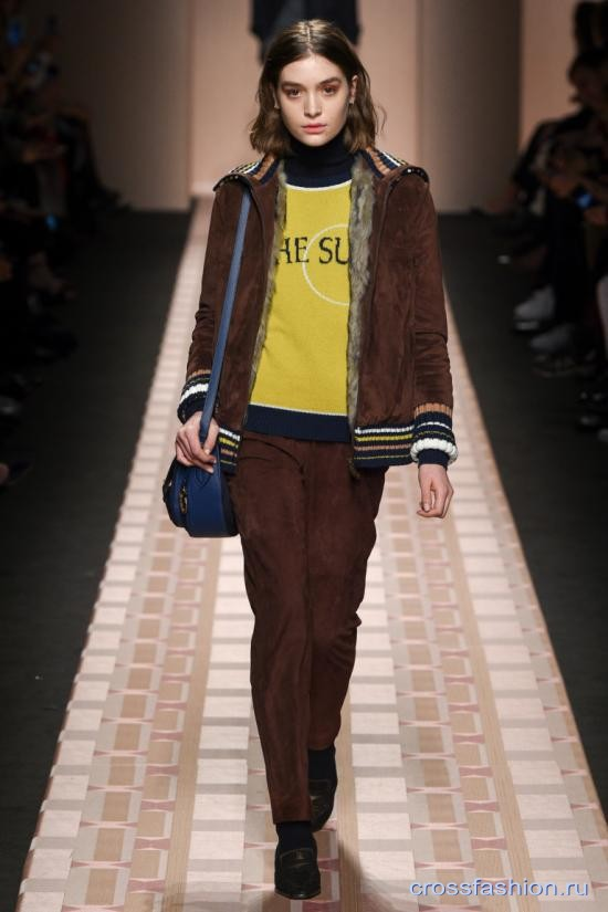 Trussardi fall 2017 2018 32