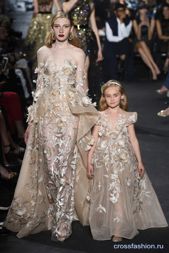 Elie Saab couture fall 2016-2017 13