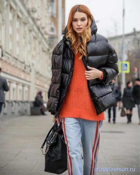 Стиль большого города  какую верхнюю одежду носить зимой в мегаполисе ef88787a14d
