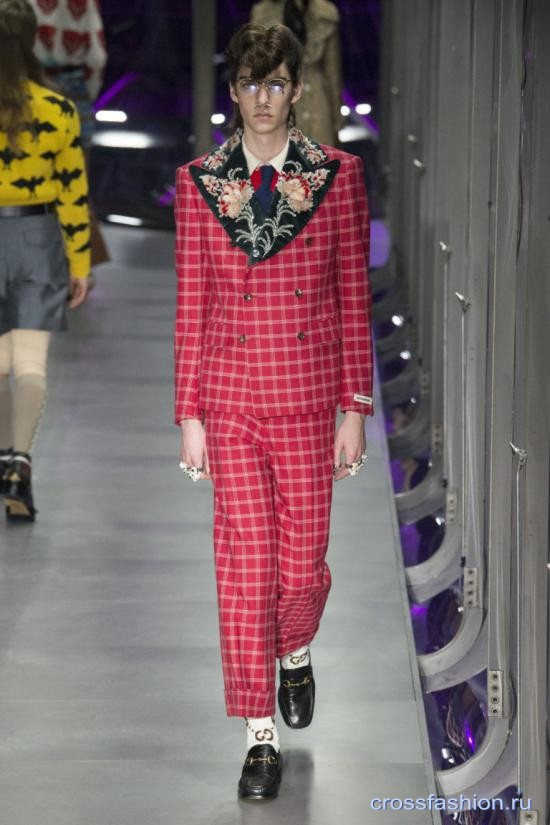 Gucci fall 2017 2018 53