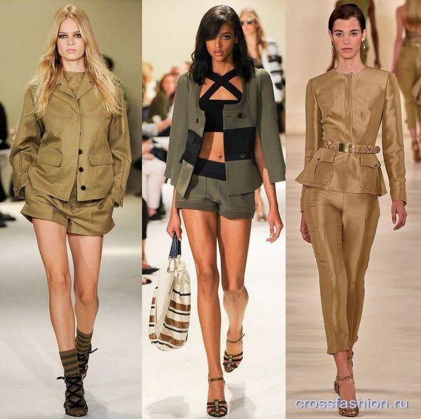 2a9f2ae21fb6 модные пиджаки и жакеты весна-лето 2015